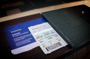 Garuda Express Pass
