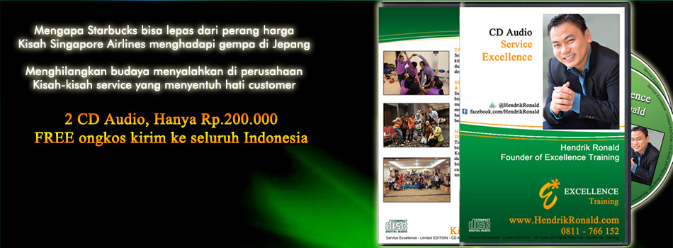 CD Service Excellence Indonesia