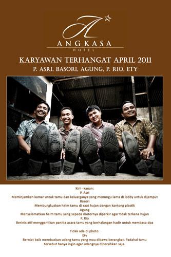 Karyawan-Terhangat-April-2011