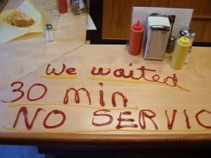 Tipping-bad-service
